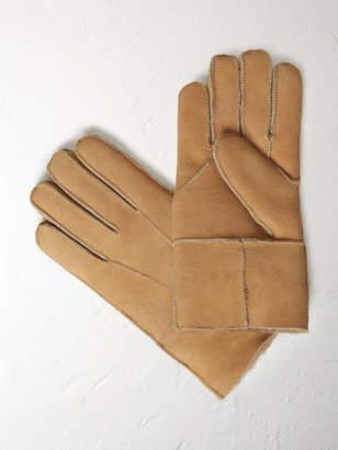 White Stuff Shearling Glove