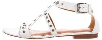 Rebecca Minkoff Studded Gladiator Sandals