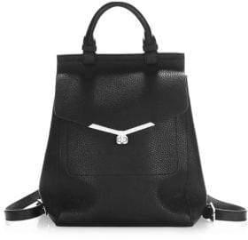 Botkier New York Vivi Leather Backpack