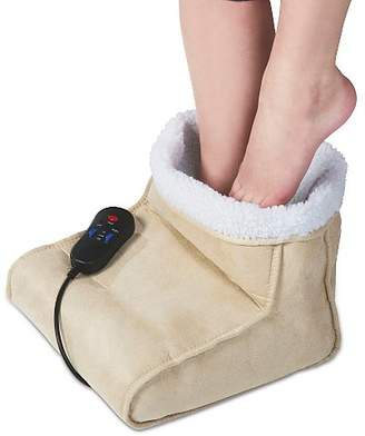 Carmen C84003 Spa Foot Warmer and Massager