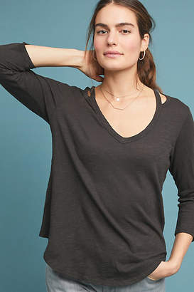 Left Of Center Laramie Tunic