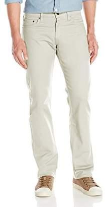 Levi's Gold Label Men's Straight Jeans