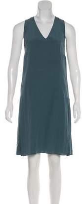 Marni Silk Sleeveless Dress