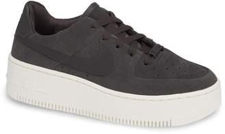 Nike Force 1 Sage Low Platform Sneaker