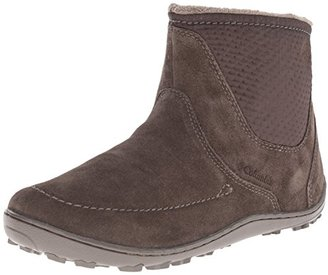 Columbia Women's Minx Nocca Slip Nylon Winter Boot $33.80 thestylecure.com