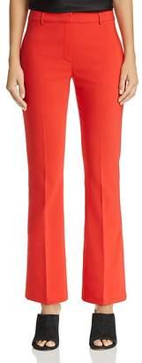 Anine Bing Frankie Cropped Pants