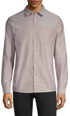 A.P.C. Chest-Pocket Shirt