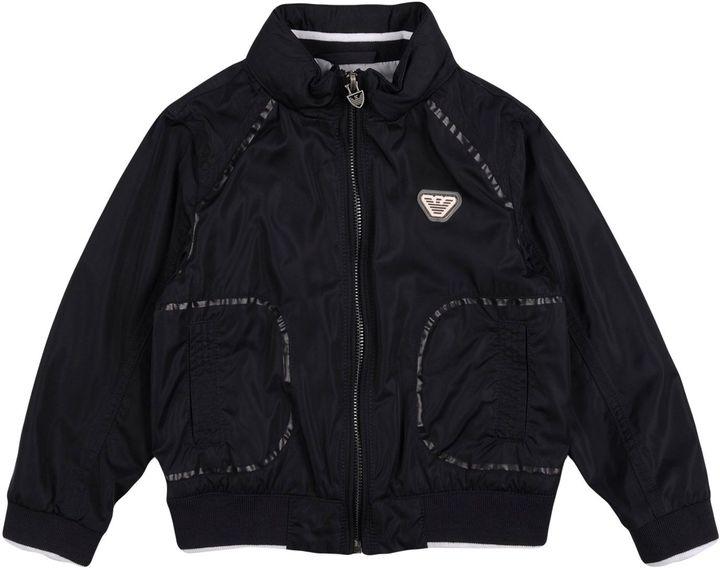 Armani JuniorARMANI JUNIOR Jackets