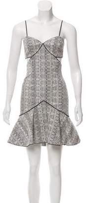 Jonathan Simkhai Sleeveless Cutout Dress w/ Tags