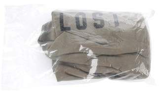 Yeezy Season 5 Invitation Lost Hills Sweatshirt w/ Tags