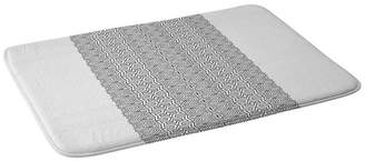 Deny Designs Holli Zollinger Jaffa Stripe Bath Mat Bedding