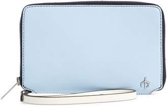 Rag & Bone Leather iPhone 6/7/8 & X Wallet
