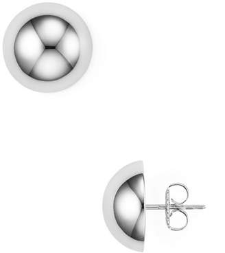 Bloomingdale's Button Stud Earrings - 100% Exclusive