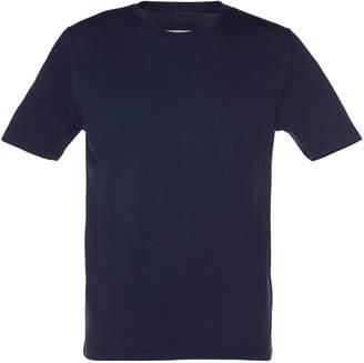 Maison Margiela Short-Sleeve Cotton-Jersey T-Shirt