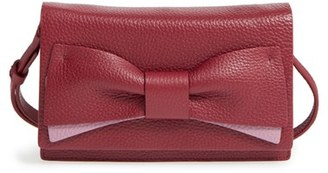 Kate Spade New York 'eden Lane - Jacinda' Crossbody Bag $198 thestylecure.com
