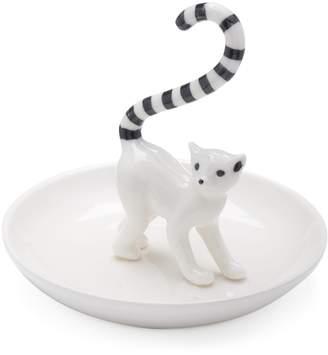 Lauren Conrad Cat Trinket Tray