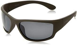 Polaroid Unisex Pld 6009/S S OZ Rgi Sunglasses