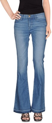 Current/Elliott Denim pants - Item 42548224GQ