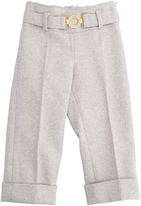 Il Gufo Casual pants - Item 13293487JB