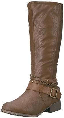 Jellypop Women's Nastia Engineer Boot