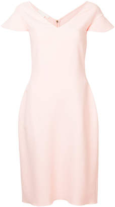 Antonio Berardi shortsleeved dress