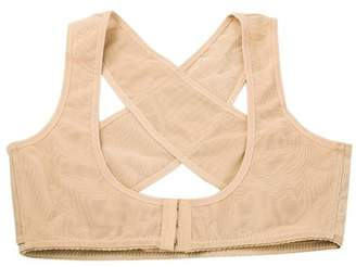 Beauty America New Women's Posture Corrector Hunchback Relief Correction Brace Chest Bra Support - M