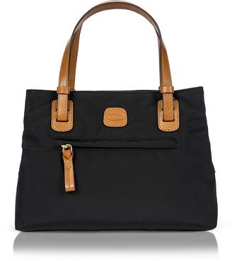 Bric's X-Bag Small Nylon Satchel Bag
