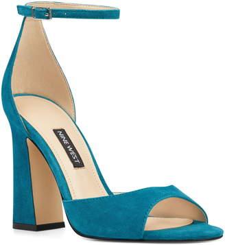 Nine West Gavyn Ankle Strap Sandal