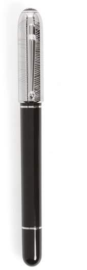 Sidecar Rollerball Pen