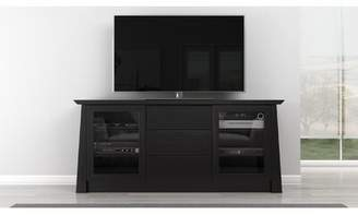 "Furnitech Casa Brasil Formoso TV Stand for TVs up to 78"" Furnitech"