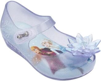 Mini Melissa Frozen Ultra 25 Mary Jane