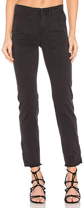 Vince Skinny Military Pant