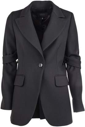 MM6 MAISON MARGIELA Mm6 Strap-sleeved Blazer