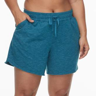 Tek Gear Plus Size Shorts