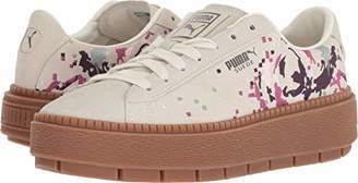1fc96669dfda62 Puma Women s Platform Trace WN s Sneaker Quiet Shade