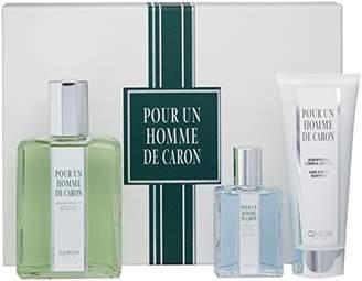 Caron PARIS Pour Un Homme De Gift Set