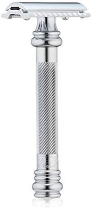 Merkur Heavy Duty Long Barber Pole Safety Razor