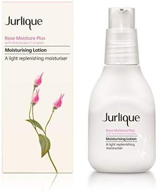 Jurlique Rose Moisture Plus Moisturising Lotion - 1.7 oz
