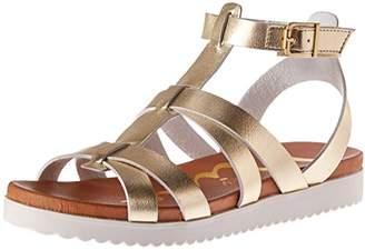 Nina Girls' Alpha Sandal