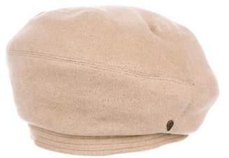 Helen Kaminski Wool Beret Hat