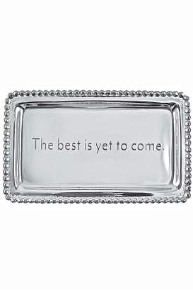 Mariposa Best Sentiment Tray