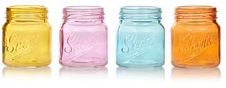 George Home Mason Jar Shot Glasses - Set of 8
