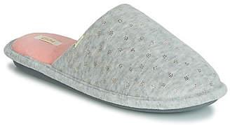 Dim D NADEGE C women's Flip flops in Grey