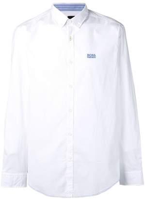 HUGO BOSS Athleisure shirt