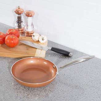 Asstd National Brand Aluminum Frying Pan