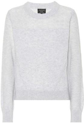 Rag & Bone Sabreena cashmere sweater
