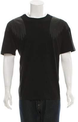 Valentino Graphic Print T-Shirt w/ Tags