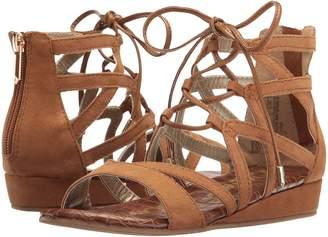 Sam Edelman Kids Danica Lace-Up Girl's Shoes