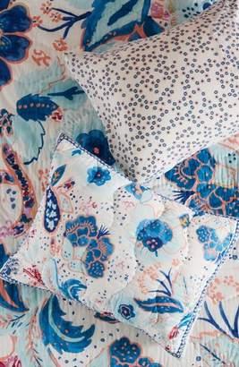 Anthropologie Santorini Pillow Shams