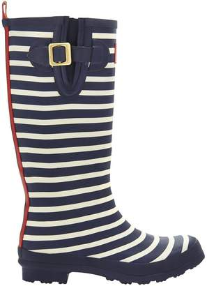 Joules Welly Print Boot - Women's